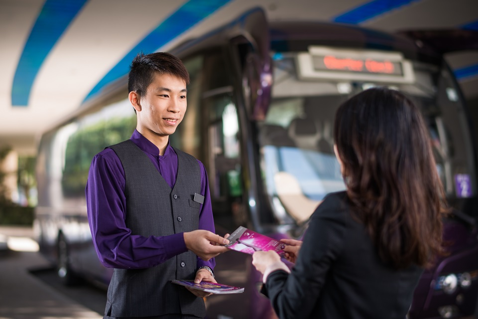 Ambassador, Shuttle Services | Melco Career Site
