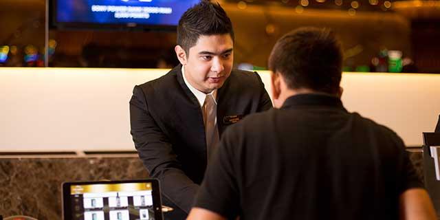 casino marketing careers